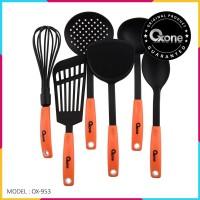 OX-953 Spatula - Kitchen Tools Nylon