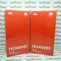 HP HUAWEI Y3 2017