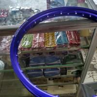 velg rossi 140 17.1 biji biru drax Berkualitas