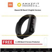Xiaomi Mi Band 3 ORI Smart Watch Bracelet Smartwatch Miband 3 Miband3
