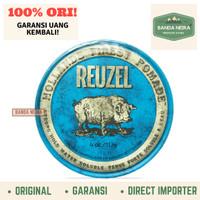 Reuzel Blue Pomade Original Impor Murah