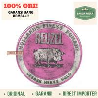 Reuzel Pink Pomade Original Impor Murah