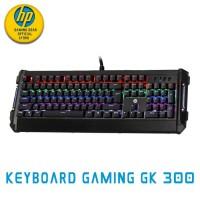 HP Keyboard Mechanical Gaming GK300