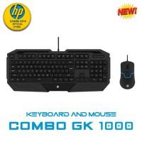 Combo GK-1000
