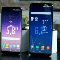 KINGKOPY SAMSUNG GALAXY S9+ ULTRA EDGE