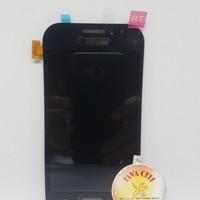 LCD Samsung Galaxy J1 Ace J110 J111F AAA Fullset Touchscreen Contras