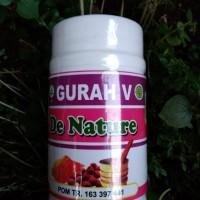 Obat Herbal Gurah V Perapat Miss v Penghilang Keputihan Berlebih
