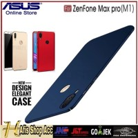 Hard Case Asus Zenfone Max Pro M1 New Edition Casing Hp BackCase Cover