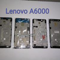 Frame tatakan tulang tengah LCD Lenovo A6000