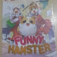 buku murah KOMIK NEXT G FUNNY HAMSTER