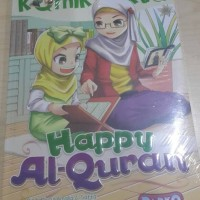 buku murah KOMIK NEXT G HAPPY ALQURAN