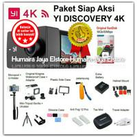 ACTION CAMERA pakeL,Action Kamera 4K,Action Camera Xiaomi Yi Terlaris