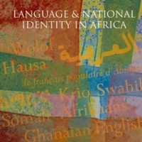 Encyclopedia of Language and National Identity in Africa