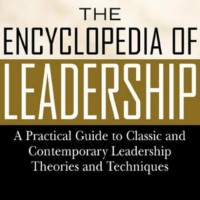 Encyclopedia of Leadership - Bruce Klatt (Career/ Self Development)