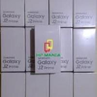 SAMSUNG GALAXY J2 PRIME + BONUS ANTI GORES ( GARANSI RESM hp handphone