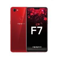 OPPO F7 CPH1819 CPH1821 ori original seken bekas mulus fulset iphone x
