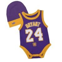 TODDLER BRYANT BABY Wear Pakaian Bayi Laki-laki Ungu T 0254 murah ori