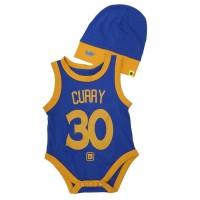 TODDLER CURRY BABY Wear Pakaian Bayi Laki-laki Biru T 0251 murah ori
