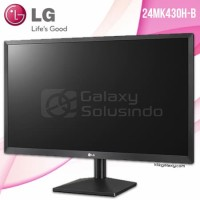 "LG 24MK430H-B 23.8"" FHD HDMI IPS LED Monitor"