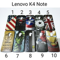 Hardcase Lenovo K4 Note Back hard case Casing Hardcase Backcase Lenovo
