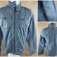 Jacket Green Coast Grey Original