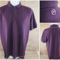 Kaos Kerah Polo Magellan Outdoors Original - Marun