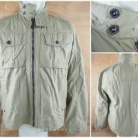Jacket Green Coast Krem Original