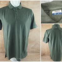 Kaos Kerah Polo Magellan Outdoors Original - Dark Green