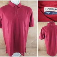 Kaos Kerah Polo Magellan Outdoors Original - Red