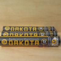 Cock / Kock / Kok / Shuttlecock Dakota Kuning Bagus Berkualitas
