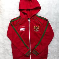 Jaket anak Timnas indonesia TERMURAH