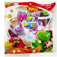 Jelly Inaco isi 5 Cups (Mini jelly)