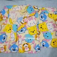 Harga pp baju tidur baby doll piyama tsum tsum karakter pooh | Hargalu.com