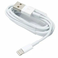 Kabel Data Charger HP Apple iPhone 4 5 6 Type Tipe C USB Panjang 1M