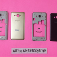 Casing Fullset Samsung G531 Grand Prime 4G Backdoor XTT4235