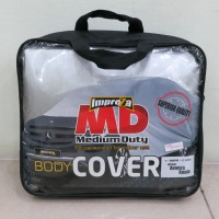 BODY COVER MOBIL IMPREZA ALL NEW AVANZA / XENIA + FREE 1 KANEBO OSHIMO