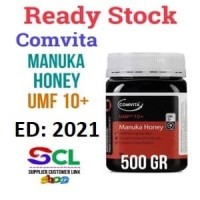 Comvita Manuka Honey UMF 10+ 500gr