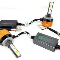 CHEVROLET FOGLAMP LED BULB H27 880 881 PNP ANTI ERROR GARANSI | H27