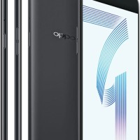 HP Oppo A71 Selfie Expert 2/16 GB Black and Gold