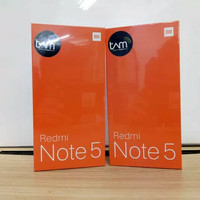 Hp Xiaomi Redmi Note 5 - Ram 4Gb Internal 64Gb Garansi Resmi