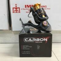 Reel Pancing Kamikaze Carbon HI 3000