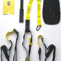 TRX/suspension body trainer