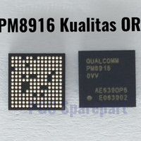 Original New - IC Power PM8916 - Redmi 2 3 3S Mi4 Samsung E5 J3 J5 A37