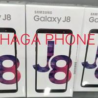 HP SAMSUNG GALAXY J8 NEW - Samsung Galaxy J8 Ram 3/32Gb Garansi Resmi