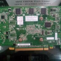 Vga Quadro 2000 1gb 128bit