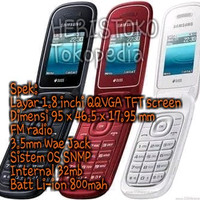 HP SAMSUNG LIPAT DUOS | E-1270