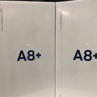Samsung Galaxy A8+ Plus (2018) - Garansi Resmi