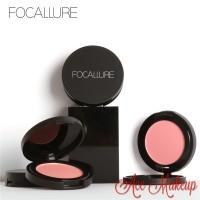 Focallure Face Blush Powder Original #122