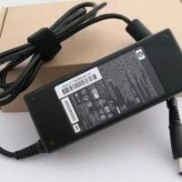 Carger ORI Laptop HP Probook 6550b 6545 6545b 6550 Original Adapter