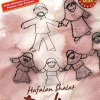 Buku Novel Hafalan Shalat Delisa-Tere Liye